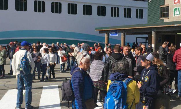 City of Ketchikan to explore private port partnership