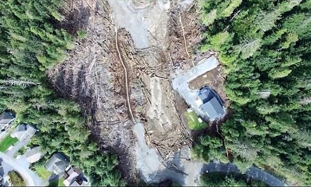Four years after deadly landslides, Sitka has a warning system