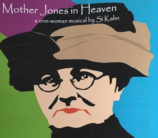 'Mother Jones' captures a powerful life in song