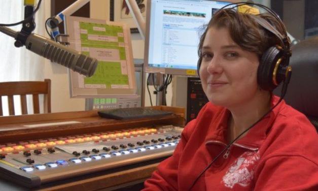 Five questions with Wrangell reporter June Leffler