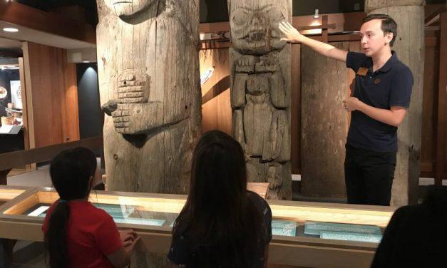 Ketchikan Alaskan Native wins 2019 Patricia Roppel scholarship