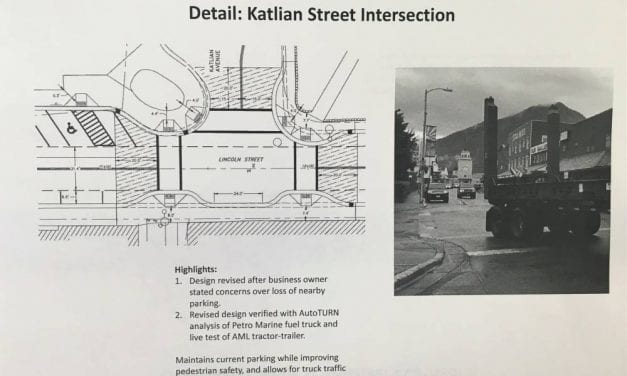 Lincoln St. repaving on hold, pending more citizen review