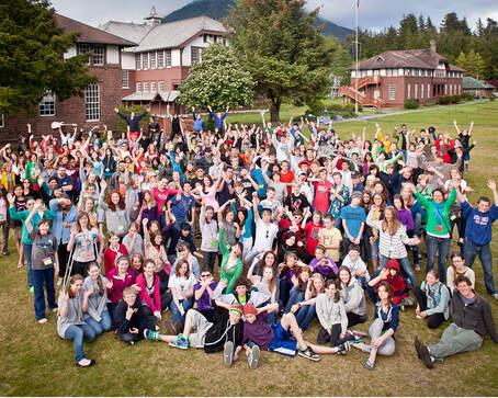 High school campers bring variety to SFAC performances