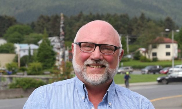 As filing closes, it's a six-way race for Sitka Assembly