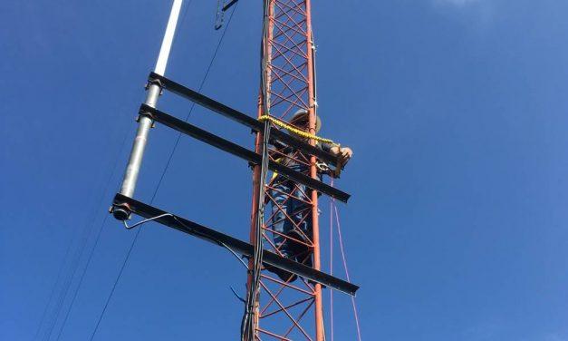 SEAPA kicks off wind energy study in Ketchikan