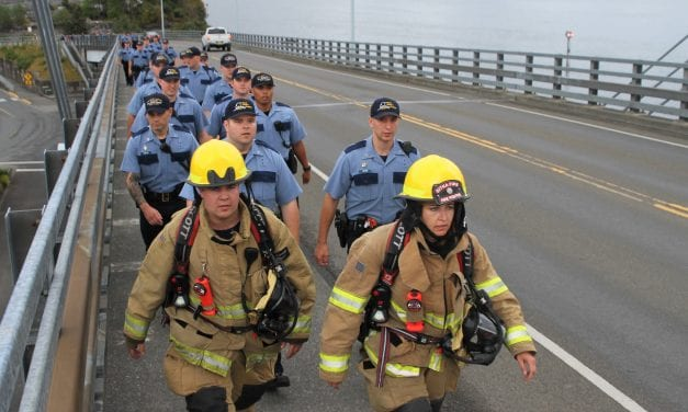 September 11: Sitka Remembers