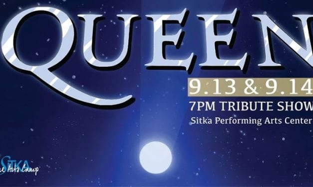 Queen Tribute Show offers Sitkans an 'escape from reality'