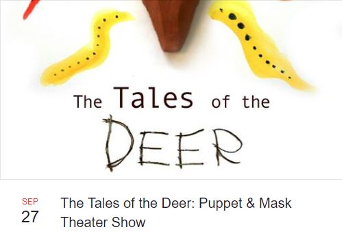 'Deer' a tale of resistance across cultures