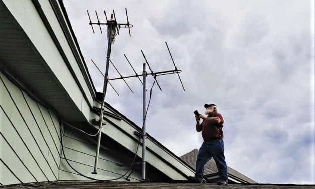 Alaska's over-the-air messages give public radio a personal touch