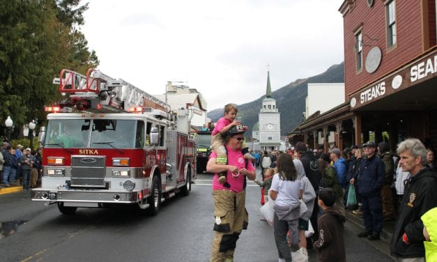 AK Day parade brings festivities to the streets