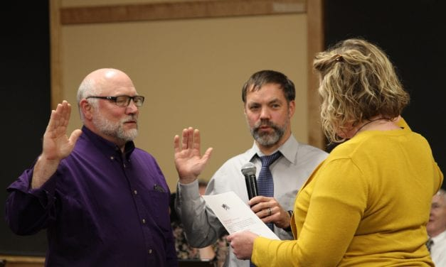 Assembly appoints new interim admin, swears in new members