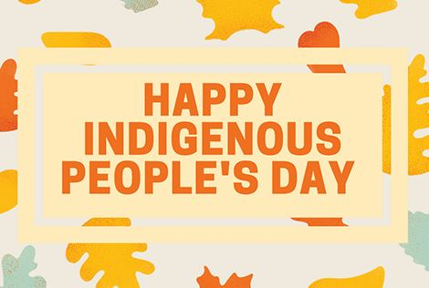 Indigenous People's Day events focus on 'decolonization'