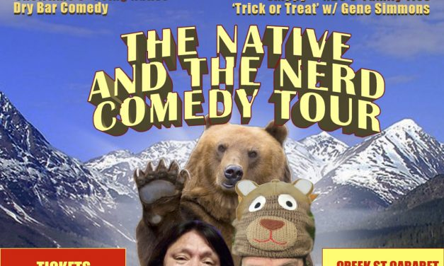 Comedy tour comes to the First City
