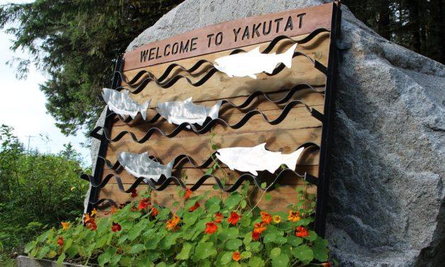 Yakutat to hop aboard the broadband wagon