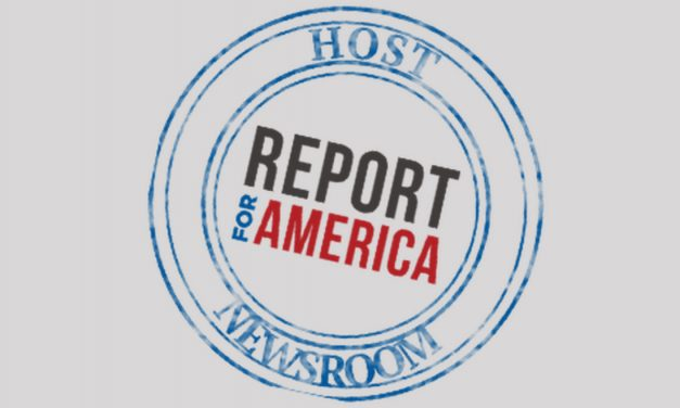 Become a Report for America reporter at KCAW!