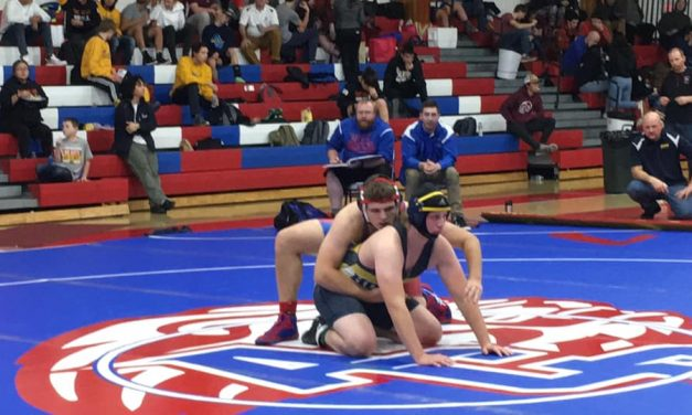 Sentinel Sports: SHS Wrestling looking strong heading into regionals