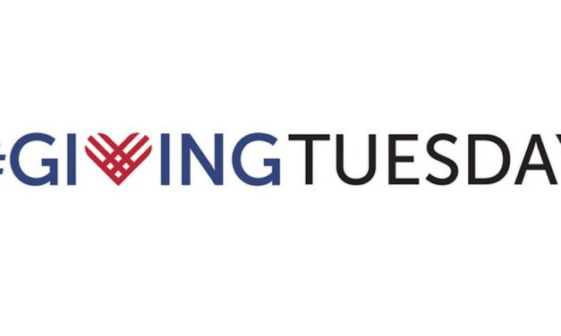 Giving Tuesday points the holiday spirit toward community