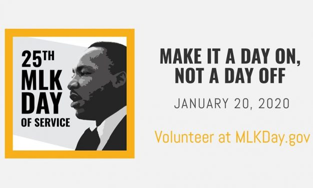 Americorps hosts career fair in honor of MLK Day of Service
