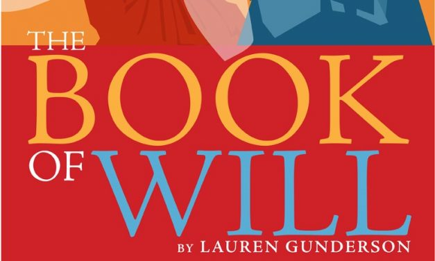 Sitka Community Theater holds auditions for 'The Book of Will'
