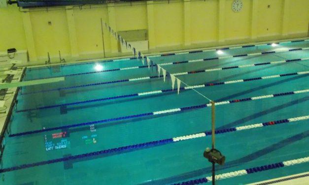 Petersburg pool closed with boiler, air handling problems
