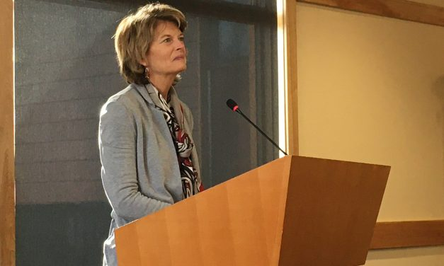 Murkowski: Ready to move beyond the 'ugly' politics of impeachment