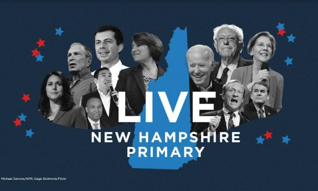 Live: Special Coverage of the New Hampshire Primary