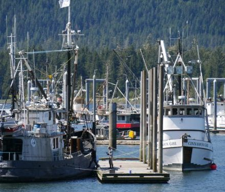 Lawmakers reject cuts to Wrangell ADF&G office, fisheries research