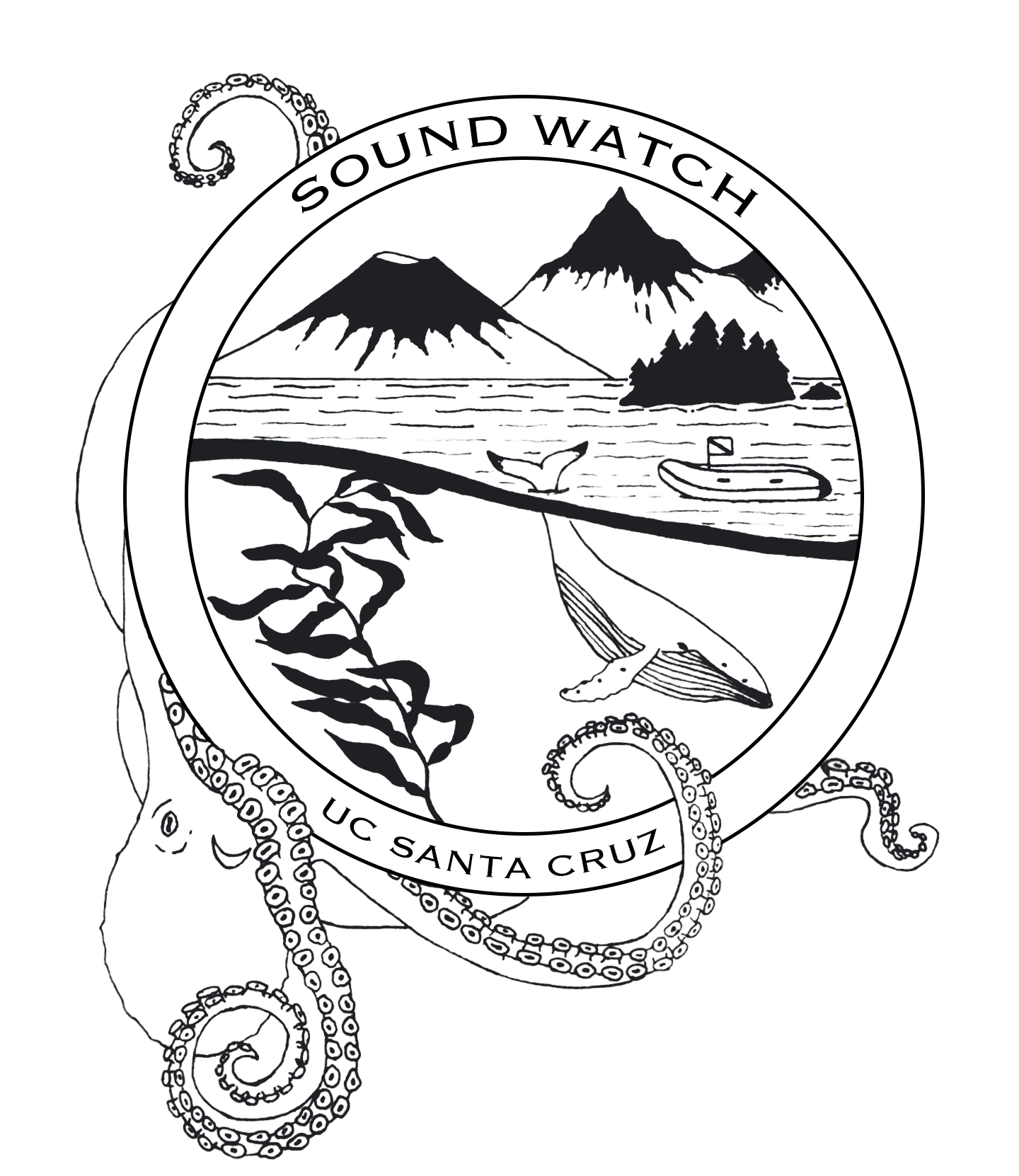 'Sound Watch' explores effects of climate change on Sitka's marine ecosystems - KCAW